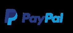 PayPal-acceptatieteken